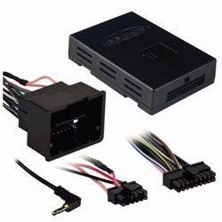 LAN08 GM LAN Non-Amp Onstar Interface 2012-Up (Metra Gmos Lan)