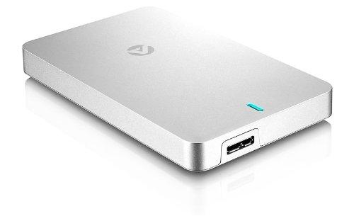 Akitio aDrive U3 256GB SSD