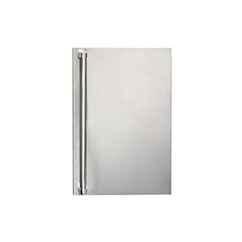 Summerset Outdoor Refrigerator Door Sleeve (Summerset Refrigerator compare prices)