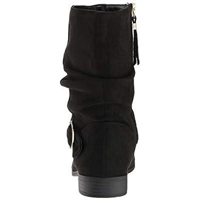 Dr. Scholl's Shoes Women's Ripple Mid Calf Boot   Mid-Calf