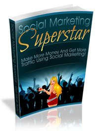 Social Marketing Superstar