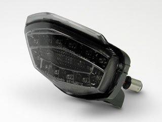 SP武川:LEDテールランプ(スモークレンズ) B007PMZ83U
