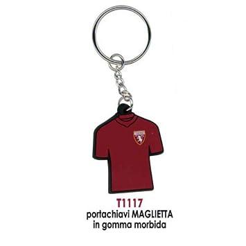 Giemme Artículos de Promoción-Llavero de Goma Camiseta del ...