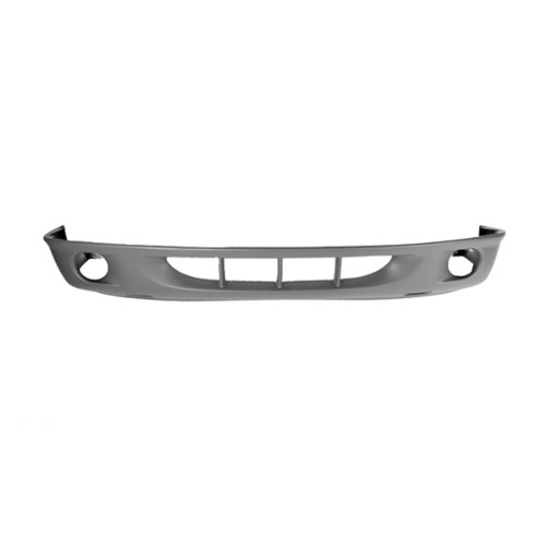 02 dodge dakota front bumper - 5