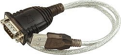 - COMP Cams 307044 Converter Cable (Fast Usb To Serial)