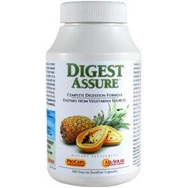 - Digest Assure (180 Capsules)