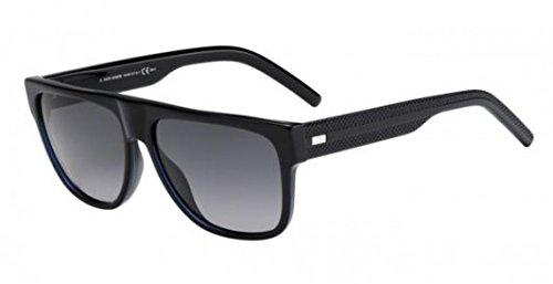 lunettes de soleil dior homme blacktie 188 s 98k (hd)  Amazon.fr ... a530d7b0bd7
