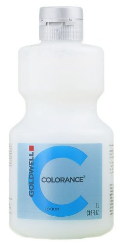 Used, Goldwell Colorance Demi Color Developer Lotion - 32 for sale  Delivered anywhere in USA