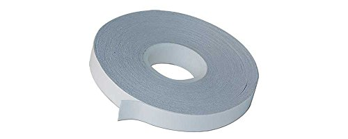 Tandy Leather Tanner's Bond Adhesive Tape 10 mm x 20 m 2535-03 ()