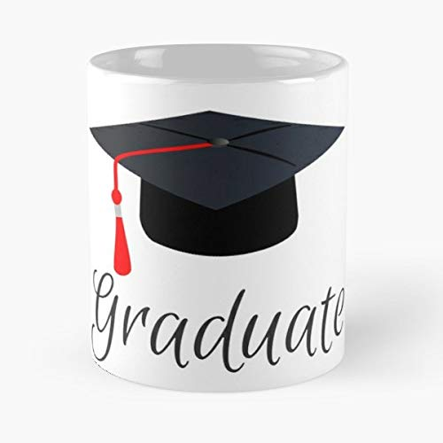 Matura High School Graduation - Ceramic Novelty Cup Best Gift For Father Day