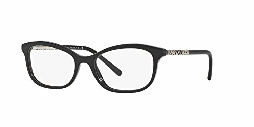 Burberry Women's BE2231 Eyeglasses & Cleaning Kit Bundle