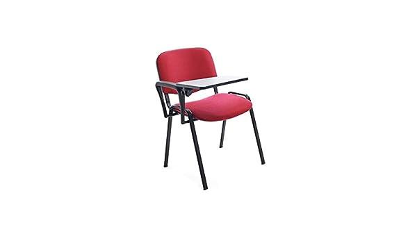Rocada RD-977 - Pala escritura plegable para silla, 34 x 20 ...