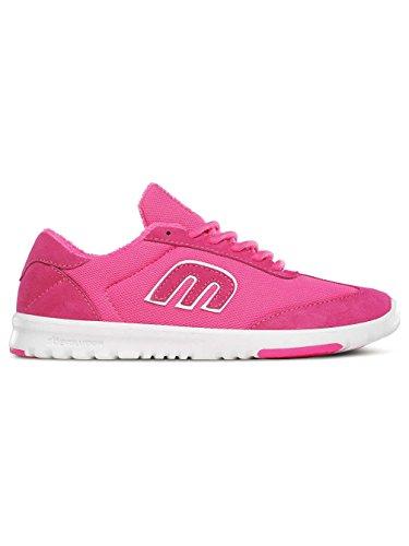 pink Sc pink Etnies Donna Da Cut Scarpe Skateboard Pink W's white 8ZfZx4n