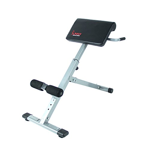 Sunny Health & Fitness SF-BH6629 45 Degree Hyperextension...