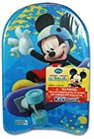 """Disney Mickey Foam Kickboard 17"""" X 10.5"""" from Disney"""