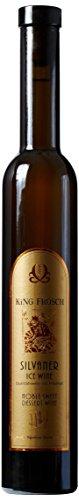 2004-King-Frosch-Silvaner-Eiswein-375-mL-All-Natural-German-Dessert-Wine