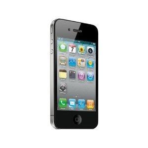iPhone4 8GB(ブラック)
