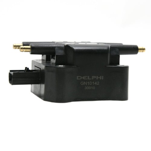 Delphi GN10142 Ignition Coil (Coil Neon Dodge)