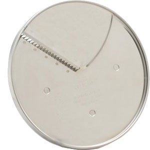 Cuisinart DLC-033 3x3 Julienne / French Fry Disc (fits DLC-7 14 Cup Processors)