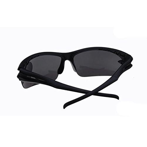 68e2ae5d19 Wa Gafas de Sol Deportivas Polarizadas Para Hombre Para Esquiar Golf Correr  Ciclismo