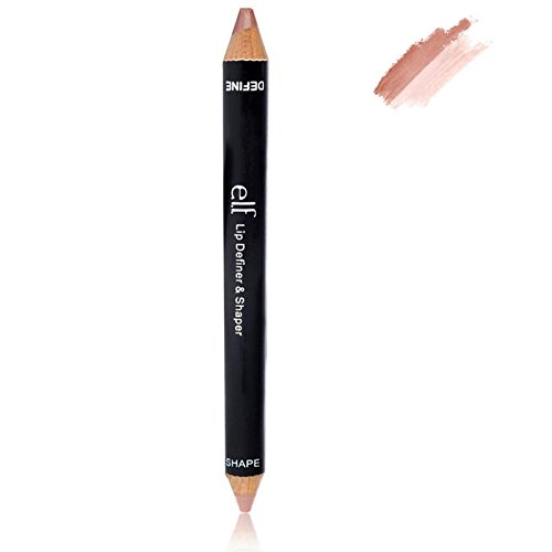 e.l.f. Studio Lip Definer & Shaper 82301 Natural / Nude