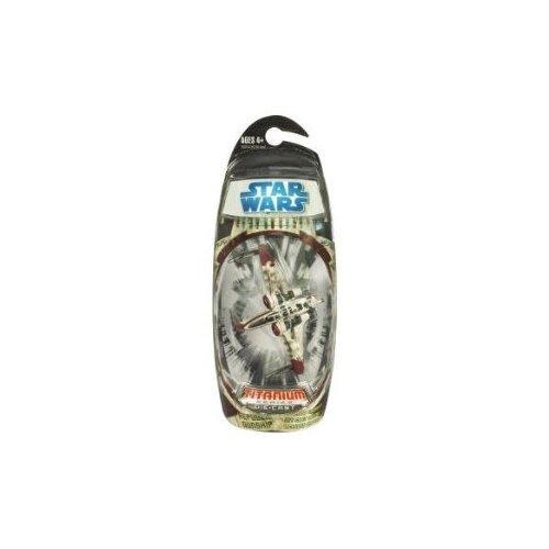 (Star Wars Titanium Series Diecast 3