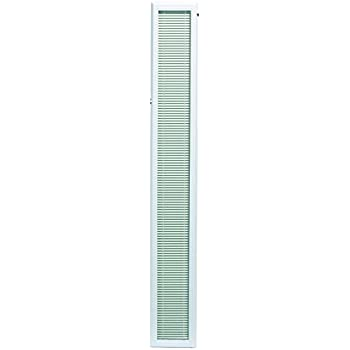 Amazon Com Odl Add On Blinds For Flush Frame Doors 25