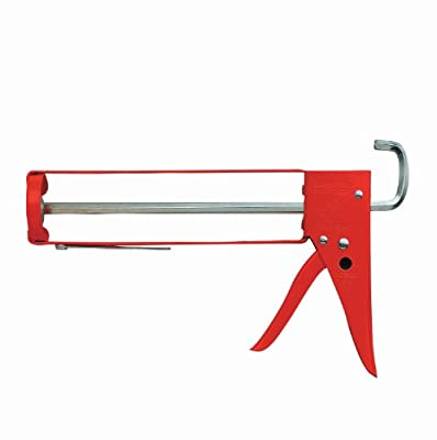 Red Devil 3984 No-Drip Caulk Gun