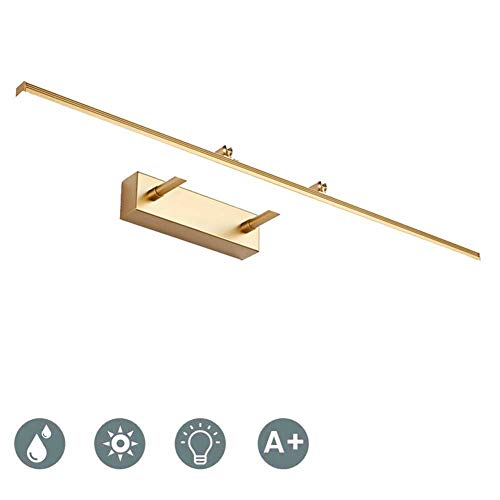 IP44 Waterproof Mirror Bathroom Light 16W 700mm LED Picture Lighting Energy Saving -