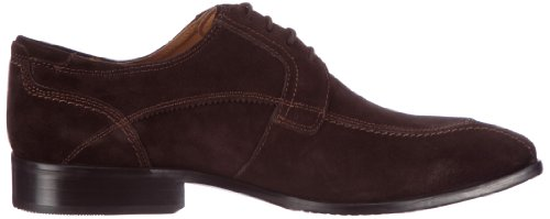 Lace Marron Men's Up Brown Nick Sioux qxOBwXEnP