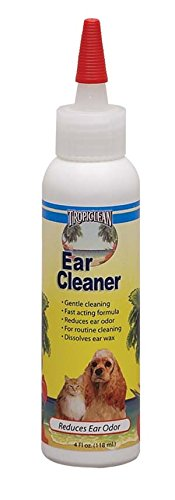 Oxy-med Ear Cleaner, Size: 4 Ounce