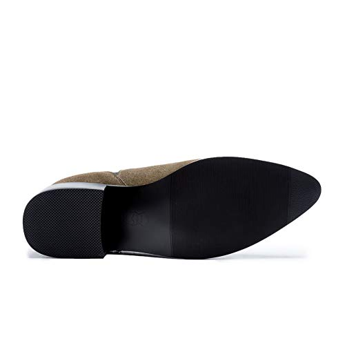 Vert Eu Balamasa Abm13699 Femme Sandales Vert 36 Compensées 5 4aAXxaq8