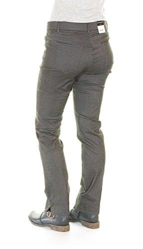 H S Dk Fashion Mujer Grau Pantalón amp; Mel Para 44wraxSzq
