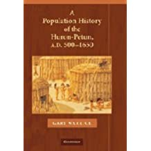 A Population History of the Huron-Petun, A.D. 500-1650