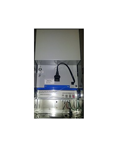 Vista Pro Outdoor Lighting Low Voltage Transformer MT-300, No Timer