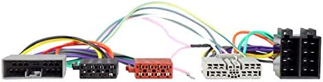 AERPRO CT10HD03 T-Harness Wiring Cable AFTERMARKET Bluetooth ... on