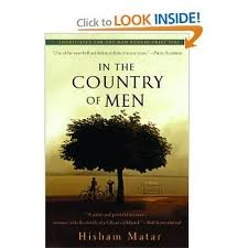 In the Country of Men Publisher: Dial Press Trade Paperback (Hisham Matar In The Country Of Men)