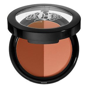 Kat Von D Shade + Light Two Tone Blush HANSEL + GRETEL (Kat Von D Makeup Blush)
