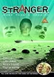 The Stranger: More than a Messiah by Nicola Bryant, Sophie Aldred colin Baker