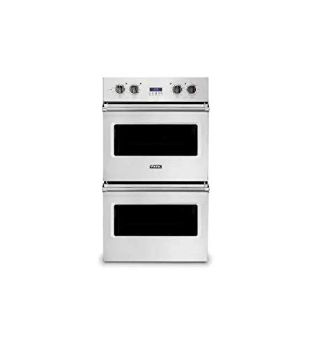 Viking Convection Dishwasher - Viking VDOE130SS Double Thermal Convection Oven, Stainless Steel