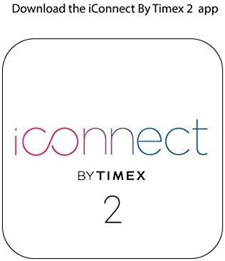 iConnect By Timex Active Smartwatch with Heart Rate, Notifications and Activity Tracking 31yJTtcy 2BvL