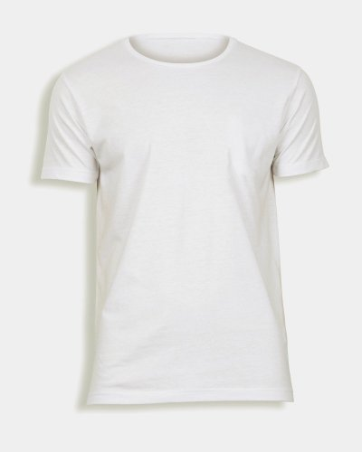 Jack & Jones Herren JJ VC Event Tee Basic O-Neck T-Shirt Shirts 9539, beige
