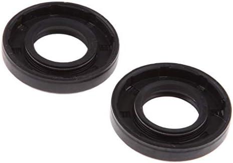balikha Crankcase Crankshaft Oil Seals for Yamaha PW50