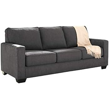 Amazon Com Ashley Furniture Signature Design Zeth Sleeper Sofa
