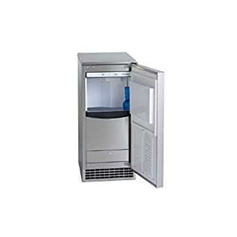 31yJXBDRggL._SX342_ amazon com ice o matic gemu090 pearl self contained ice machine  at bayanpartner.co