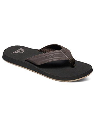 Quiksilver Brown Sandals - 5