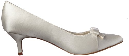 Wedding Pumps Damen Menbur 5685 Lisbeth d4IwwqO