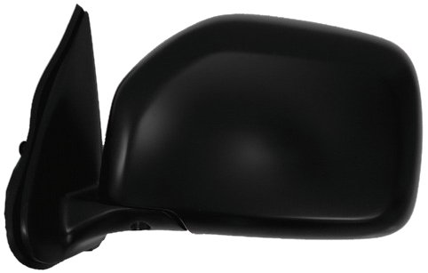 - OE Replacement Toyota Tacoma Driver Side Mirror Outside Rear View (Partslink Number TO1320163)
