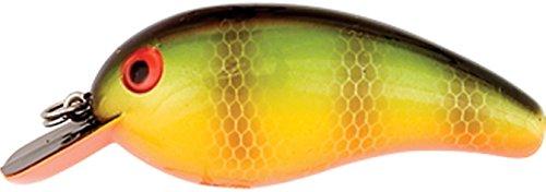 Cotton Cordell Big O - Perch - 2 1/4 in
