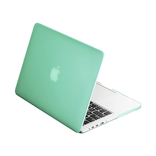 TOP CASE Rubberized MacBook Display